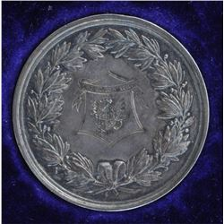 British School Medal