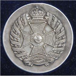 British Sports Medal