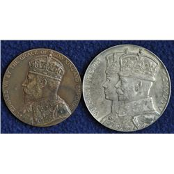 Royalty Great Britain Medal