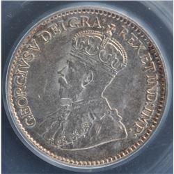 1912 Five Cents