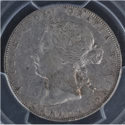 1888 Fifty Cents