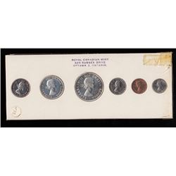 1960 Stamp One Variety Proof Like Set