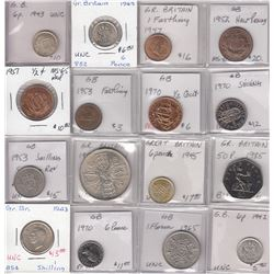 Great Britain Collection