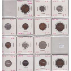 India World Coin Lot