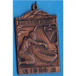 Canadian Medal