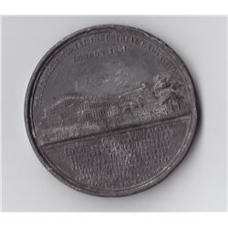 International Industrial Exhibition Medal
