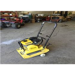 MS20 PLATE COMPACTOR