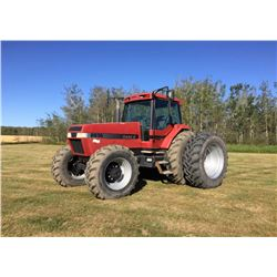 1997 CASE 8930 MFD TRACTOR