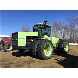 1987 STEIGER PANTHER 1000 4WD TRACTOR