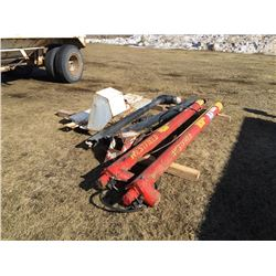 DRILL FILL AUGERS