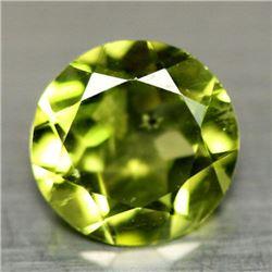 1.76 CT GREEN PAKISTAN PERIDOT