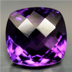 26.99 CT PURPLE PINK BRAZILIAN AMETHYST