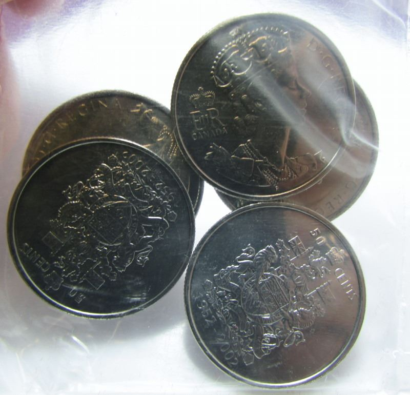 Once Upon a Coin