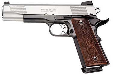 Smith and Wesson 1911 PRO SERIES,  45ACP, NEW IN BOX