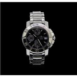 Baume & Mercier Stainless Steel Capeland Men's Watch
