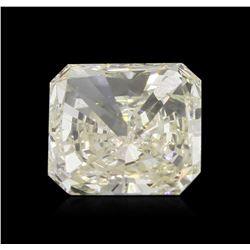 1.03ct SI-2 Radiant Cut Loose Diamond