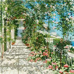 Villa Angelica by Liliana Frasca