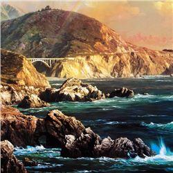 Big Sur by Alexander Chen