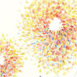 Original Sunflowers by Feldmos