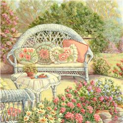 Original Painting by Fiora Cozzi