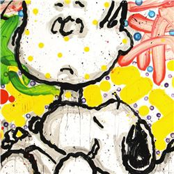 Super Sneaky by Tom Everhart