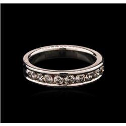 1.50ctw Diamond Ring - 14KT White Gold