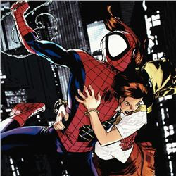 Ultimatum: Spider-Man Requiem #1 by Marvel Comics