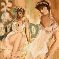 Sister by Batia Magal