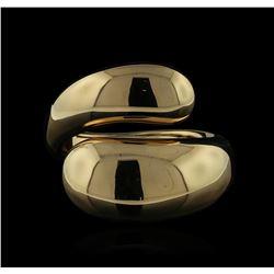 De Grisogono 18KT Rose Gold Cuff Bracelet