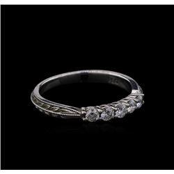 0.50ctw Diamond Ring - Platinum
