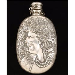 Beautiful Victorian Flask