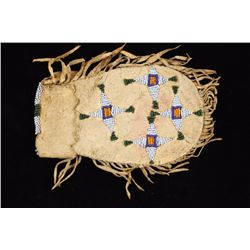 Plains Indian Possibles Bag