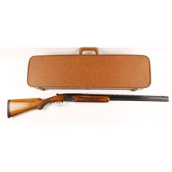 Browning Lightning 20 Ga SN: 21236