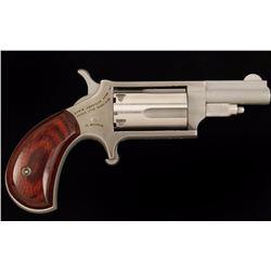 North American Arms Mini .22 Mag SN E067707