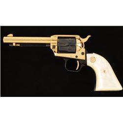 Colt Frontier Scout .22 LR SN: 6874NEB