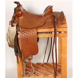 Beautiful Victor Arios Saddle