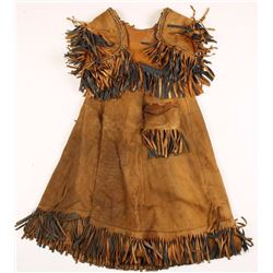 Cowgirl Wild West Show Outfit