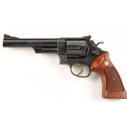 Smith & Wesson 29-2 .44 Mag SN: N630822