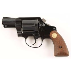 Colt Agent 2nd Issue .38 Spl SN: 87677R