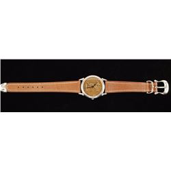 Frederic Remington Museum Watch
