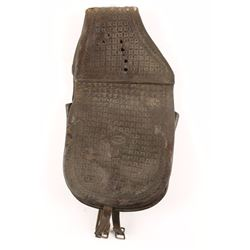 C.R Staffard Saddle Bags