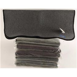 Lot of 6 Westland Wool Blankets by Pendleton