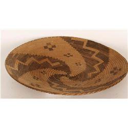 Very Fine Pima Basket