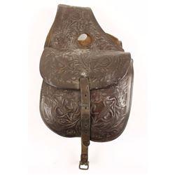 Olsen Nolte Saddle bags