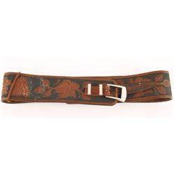 Otto Ernst Cartridge Belt