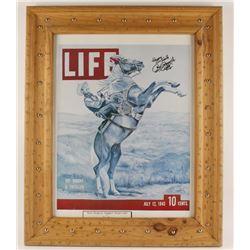 Life Magazine Print