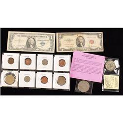 Monetary Bonanza Lot