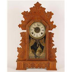Victorian Mantel Clock
