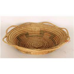 Northwest Coast Basket
