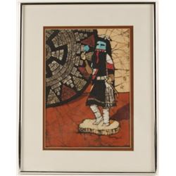 Batik by Grence